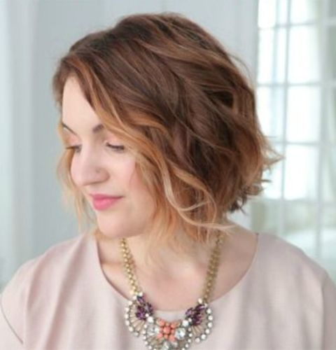 Beach Wavy Wedding Hairstyles: 17 Best Wedding Hairstyles For Short And Long Hair 2017