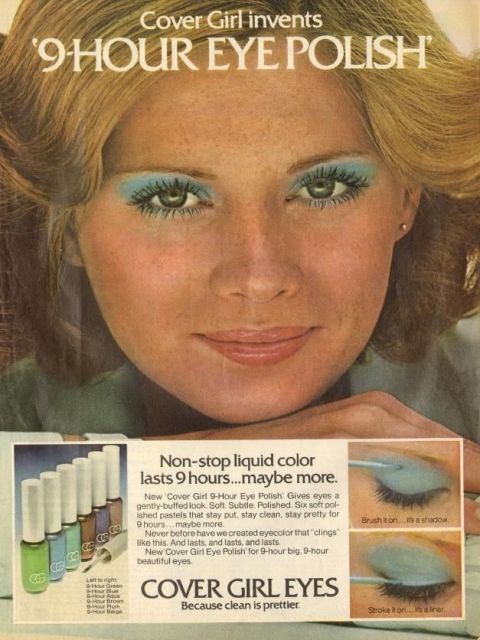 1970s Beauty Trends That Are Back 1970s Hair And Makeup