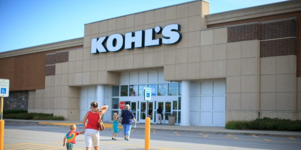 Kohl's Outlet Store