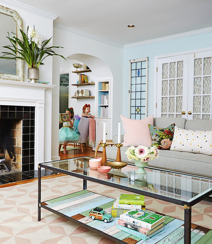 15 Family Room Decorating Ideas, Designs & Decor
