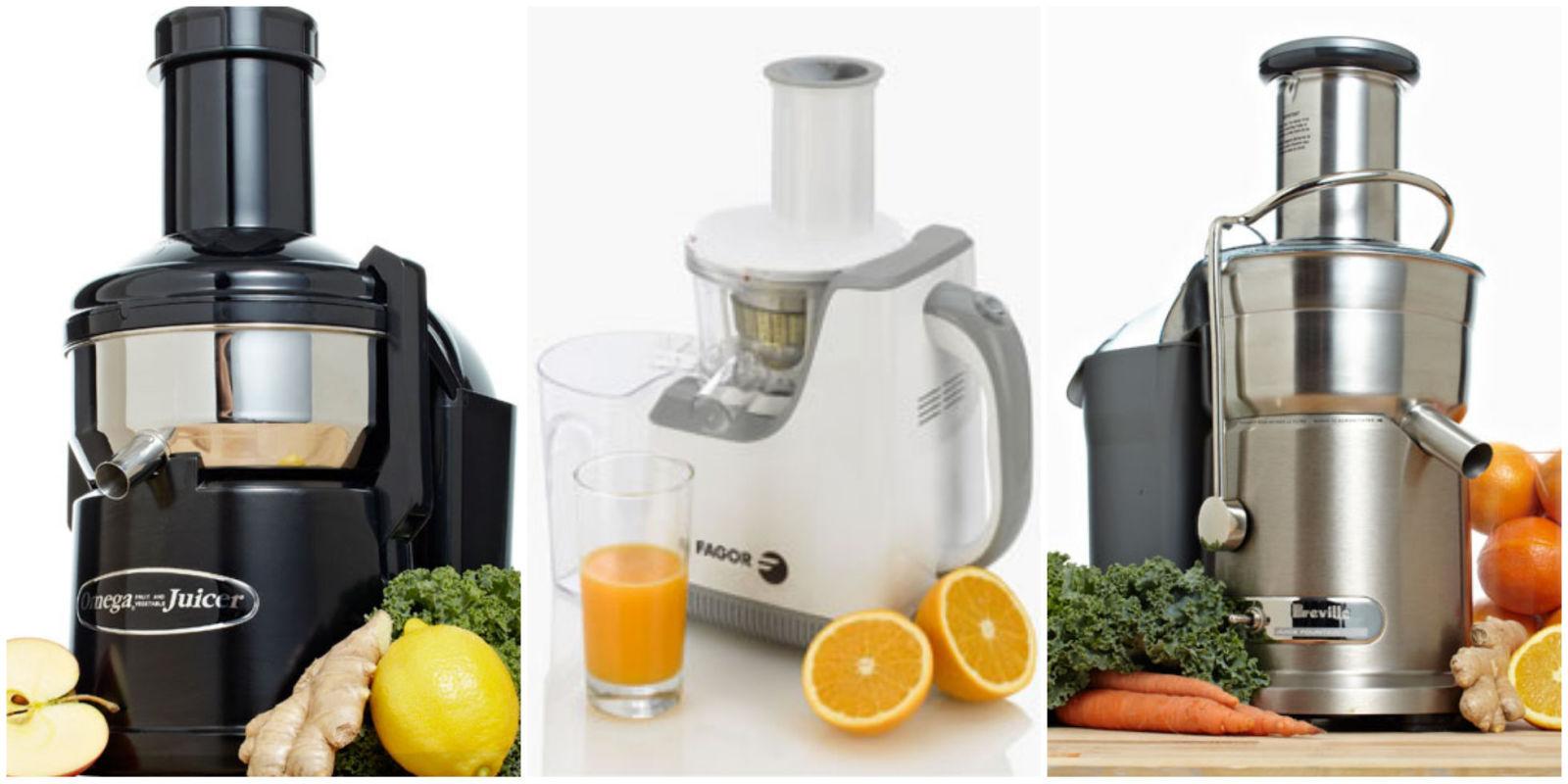 Electric Juice Extractor ~ Top juicers best electric juice extractors