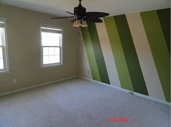 Kids Room Makeovers   DIY Boys and Girls Bedrooms. Painting A Bedroom Two Different Colors. Home Design Ideas