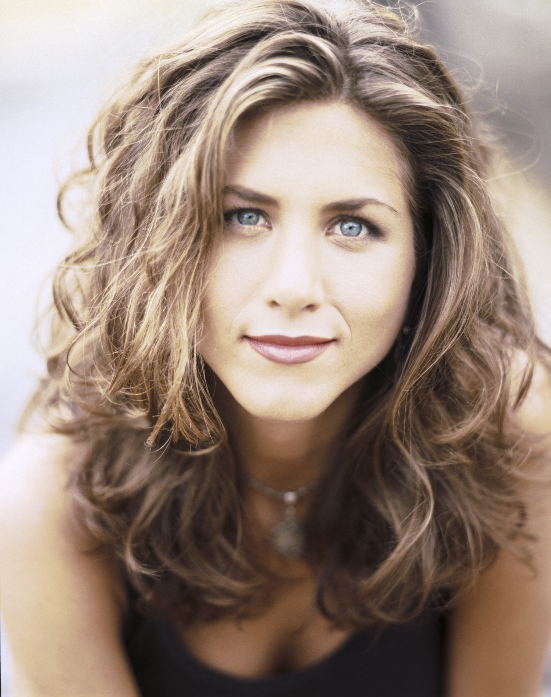 Awe Inspiring Jennifer Aniston Hair Evolution Timeline Of Jen Aniston39S Hairstyles Hairstyle Inspiration Daily Dogsangcom