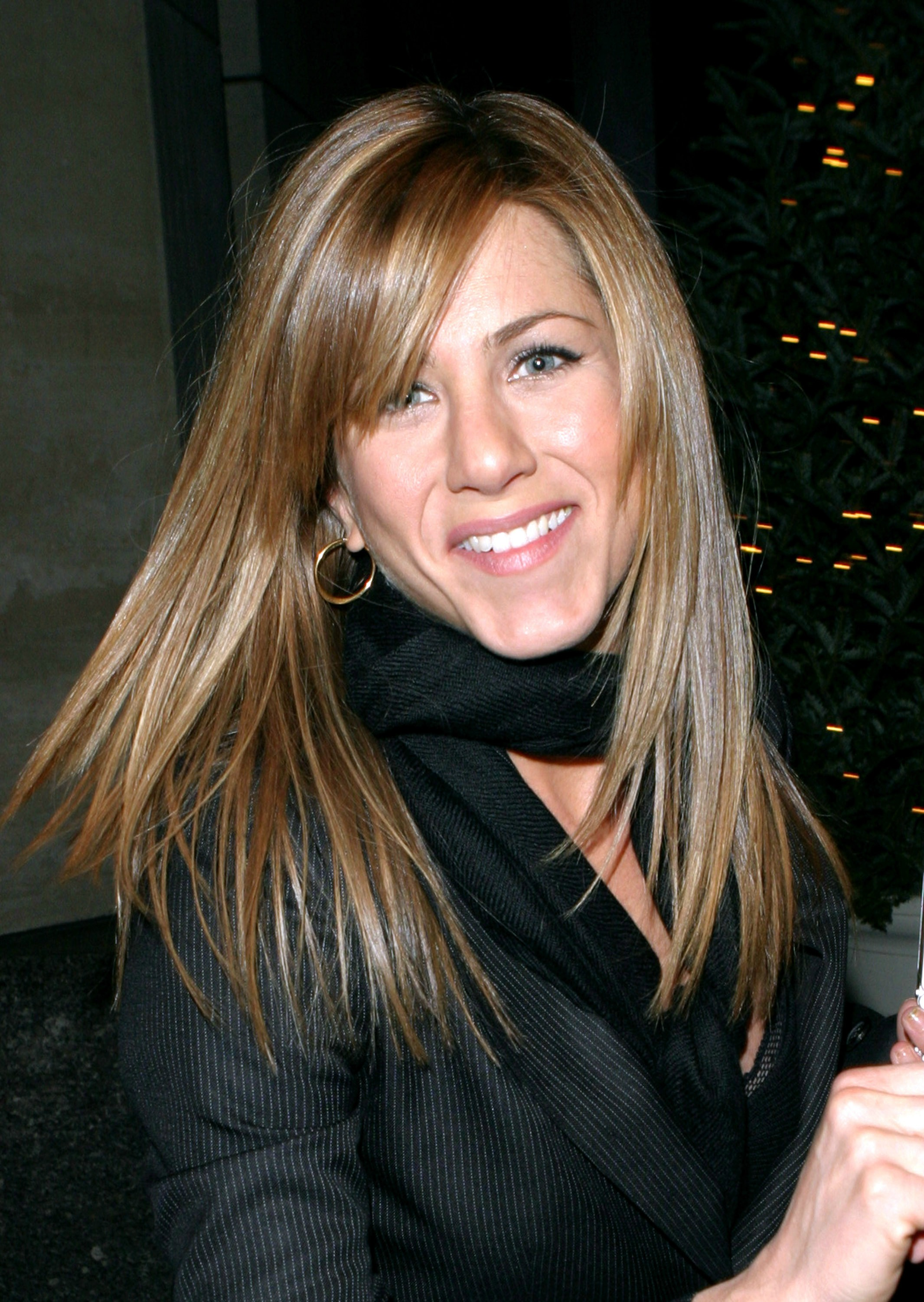 Jennifer Aniston  Hairstyles Weekly