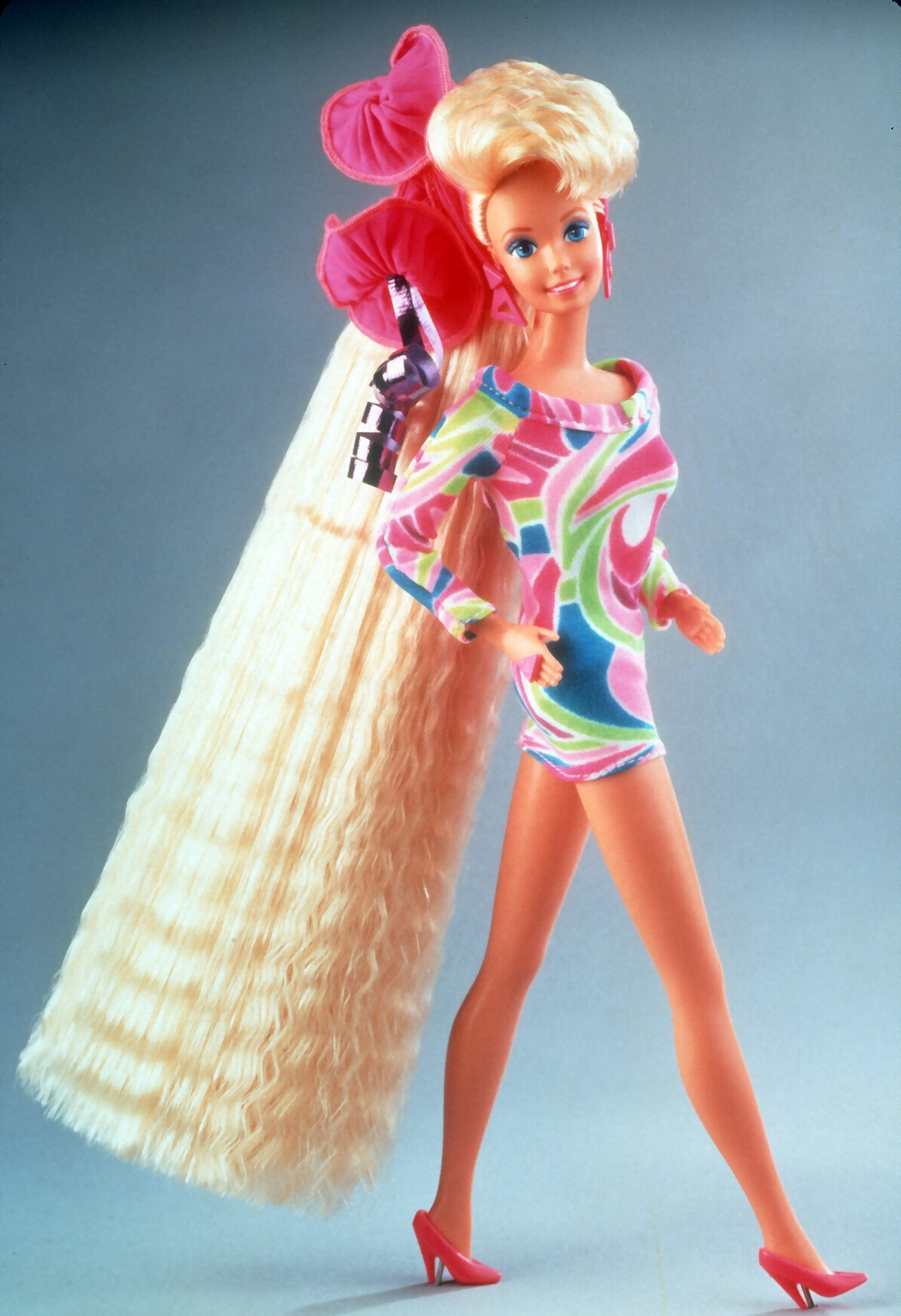 18 barbie doll facts history and trivia about barbies