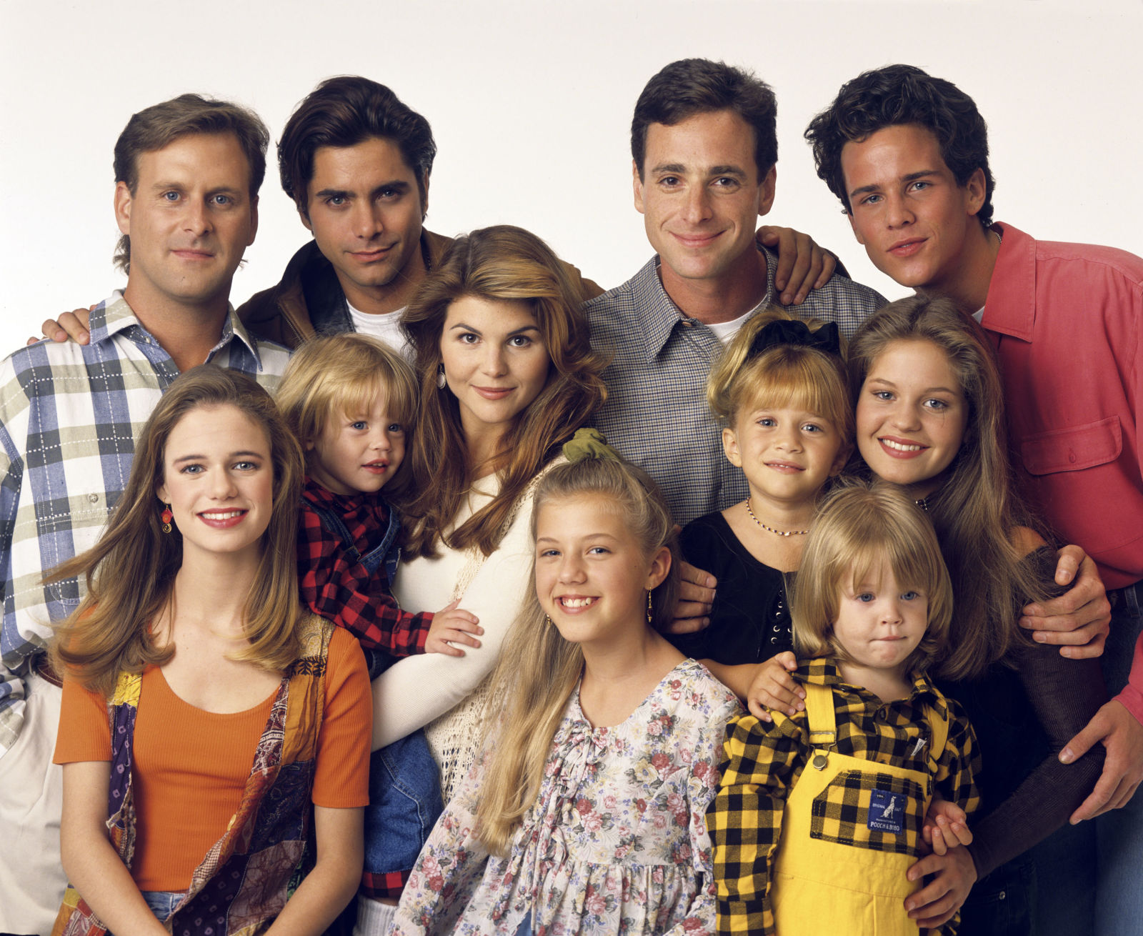 The Cast of Full House Then Now Full House Cast Over the Years