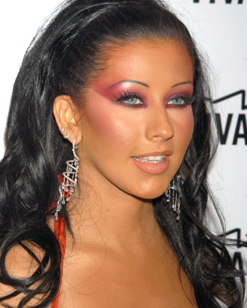 2000s Beauty Trends Hairstyles And Makeup Trends From