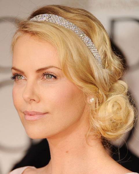Ball Gown Hairstyles – fashion dresses