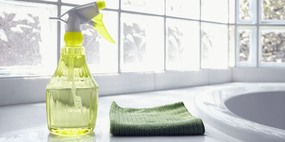 Clean Home 50 cleaning tips and tricks - easy home cleaning tips