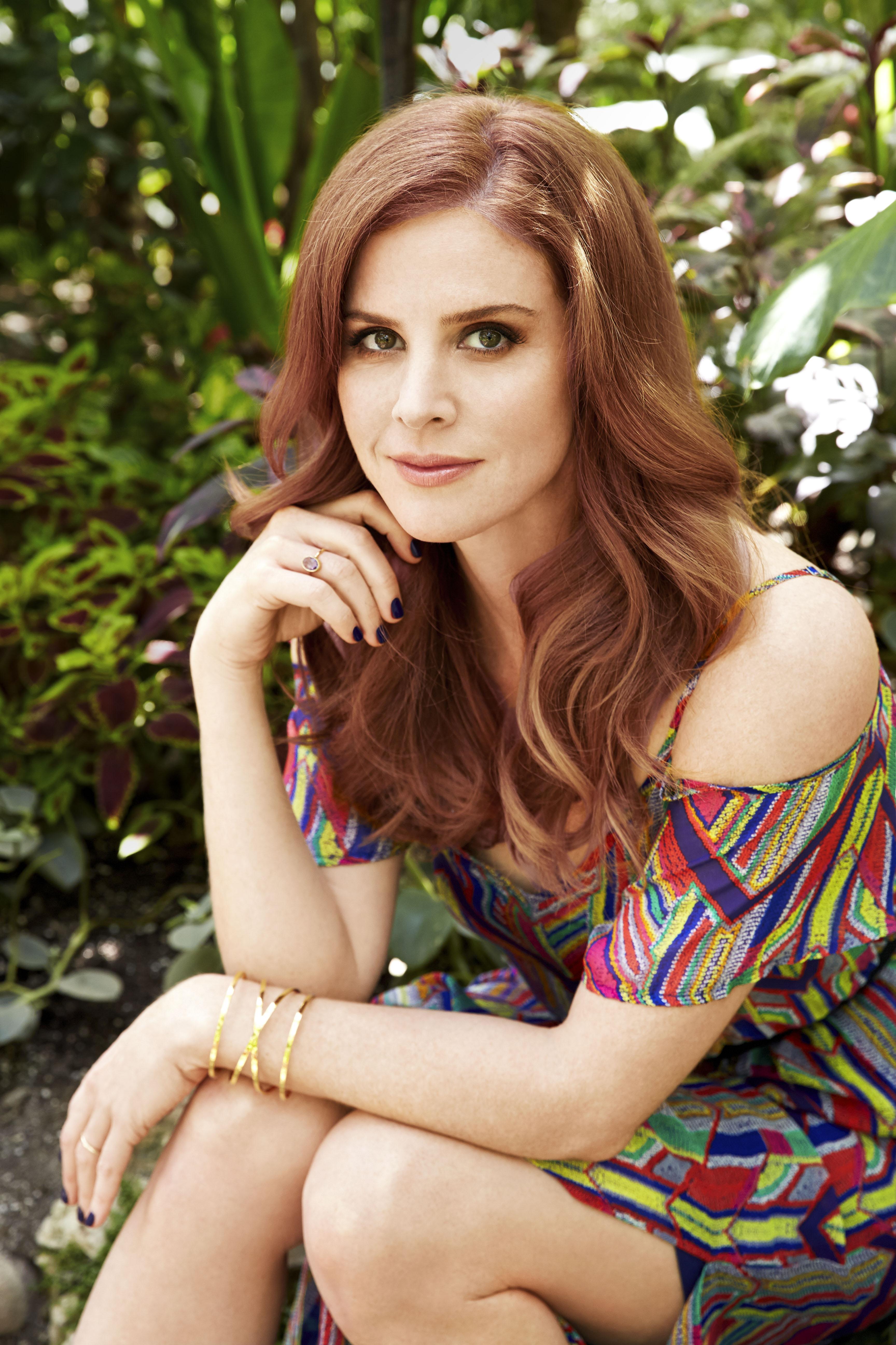 Kids Bedroom Decorating Ideas Sarah Rafferty Interview Suits Star Sarah Rafferty Talks