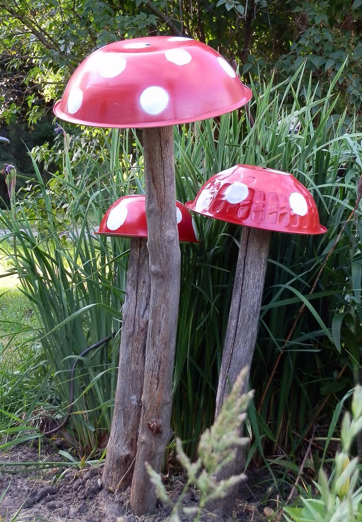 Garden Decorations Ideas find this pin and more on garden decoration ideas Diy Garden Ornaments Lawn Ornaments And Garden Decor
