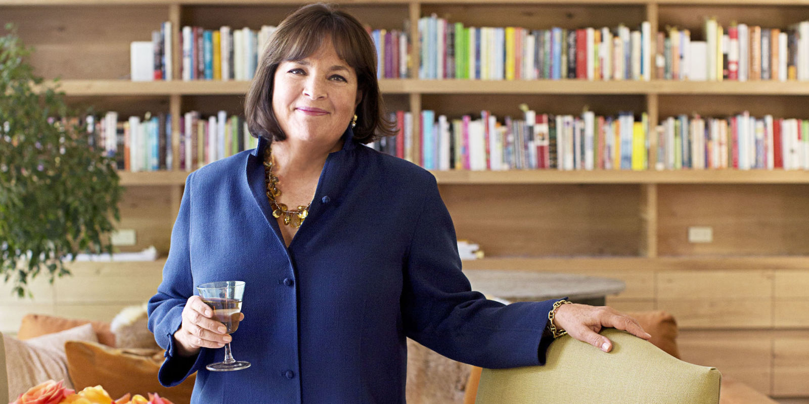 Ina Garten Glamorous 13 Things You Never Knew About Ina Garten  Ina Garten Facts Review