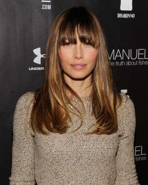 How to Keep Bangs from Getting Oily recommendations