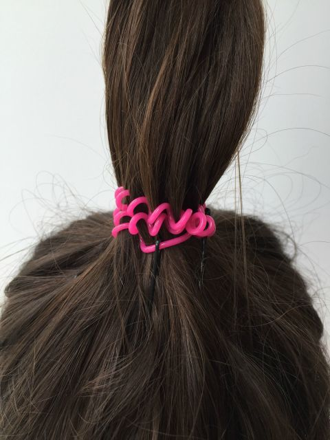 This Bobby Pin Trick Boosts Your Ponytail How To Do A