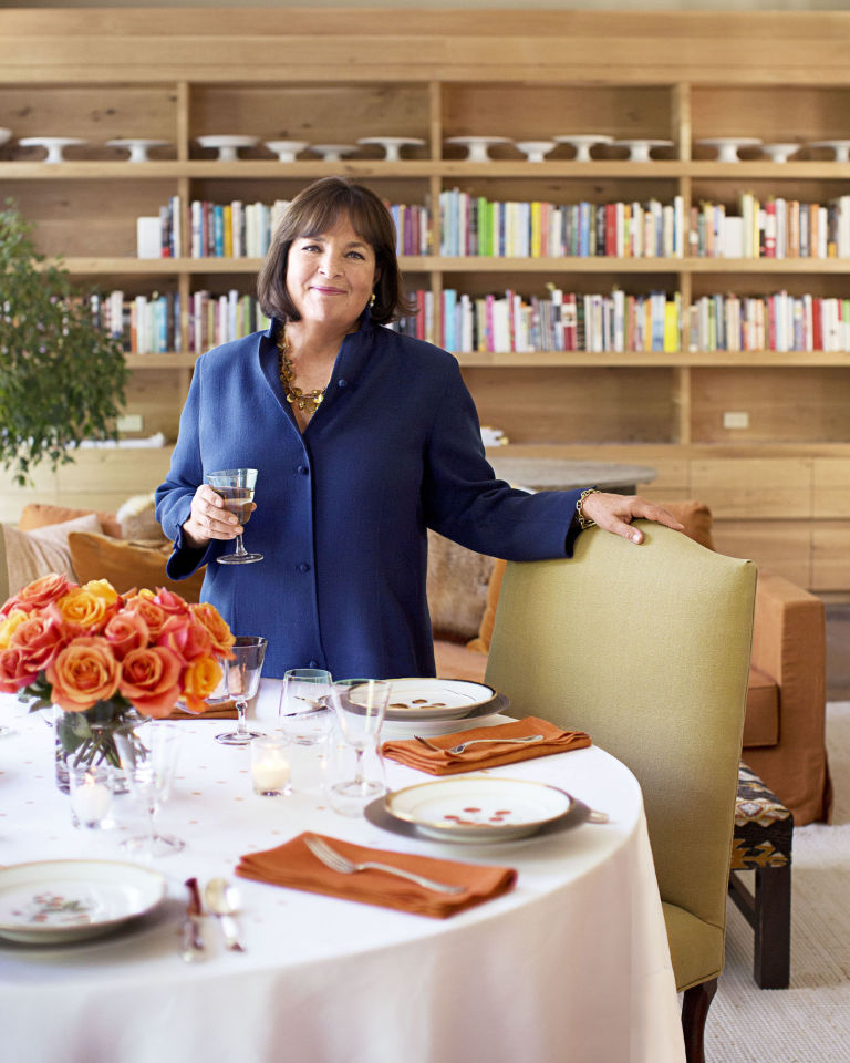 Ina Garten Photos 13 things you never knew about ina garten - ina garten facts