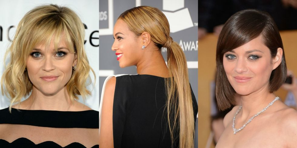Incredible 27 Hairstyles For Thin Hair Best Haircuts For Thinning Hair Short Hairstyles For Black Women Fulllsitofus