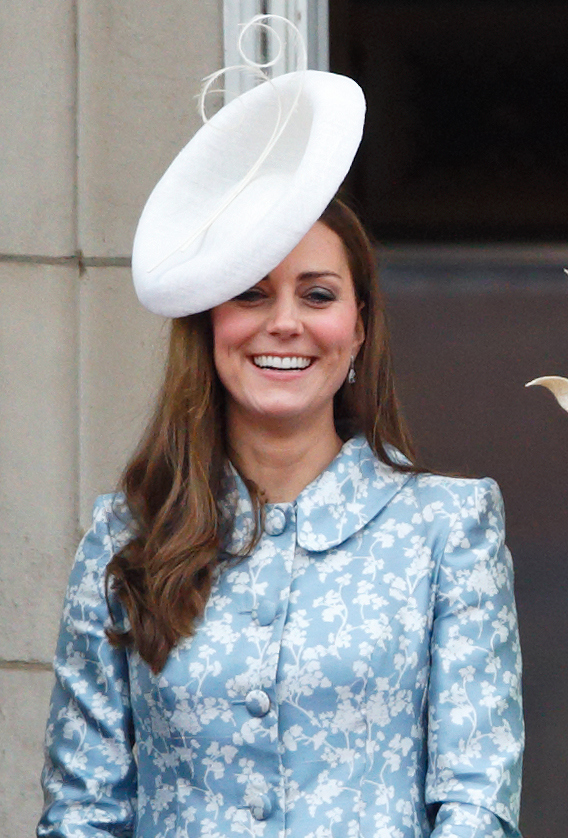 12 Of Kate Middleton S Best Hat Moments