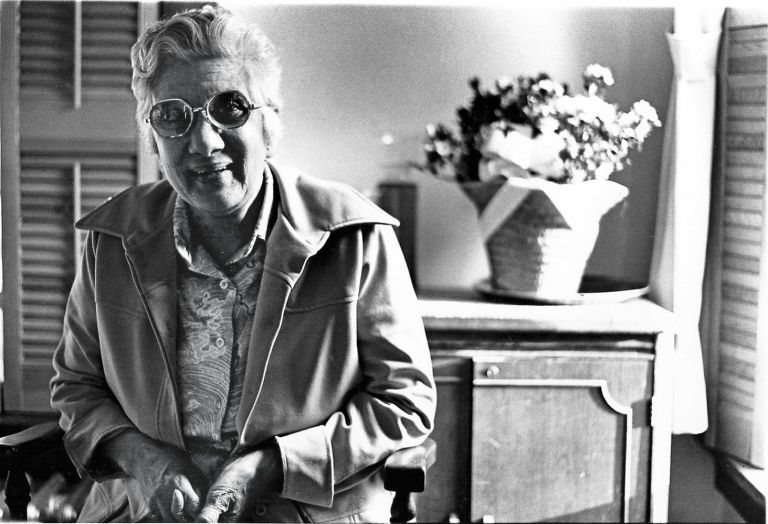 the grandmother essay A good man is hard to find the grandmother is the central character in the short the grandmother later realizes that related essays grandmother's.