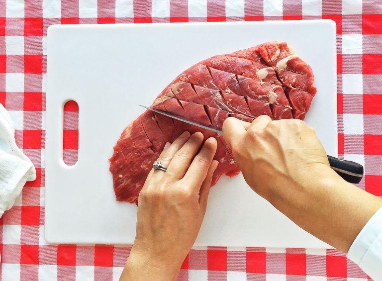 Как сделать мясо для детей 749