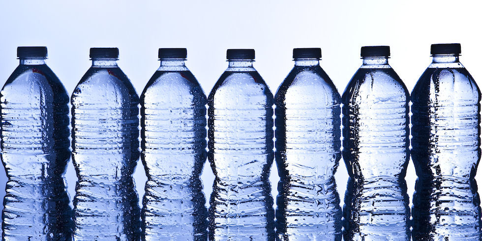 Bottled Water Recall   Niagara Bottling Voluntary Recall