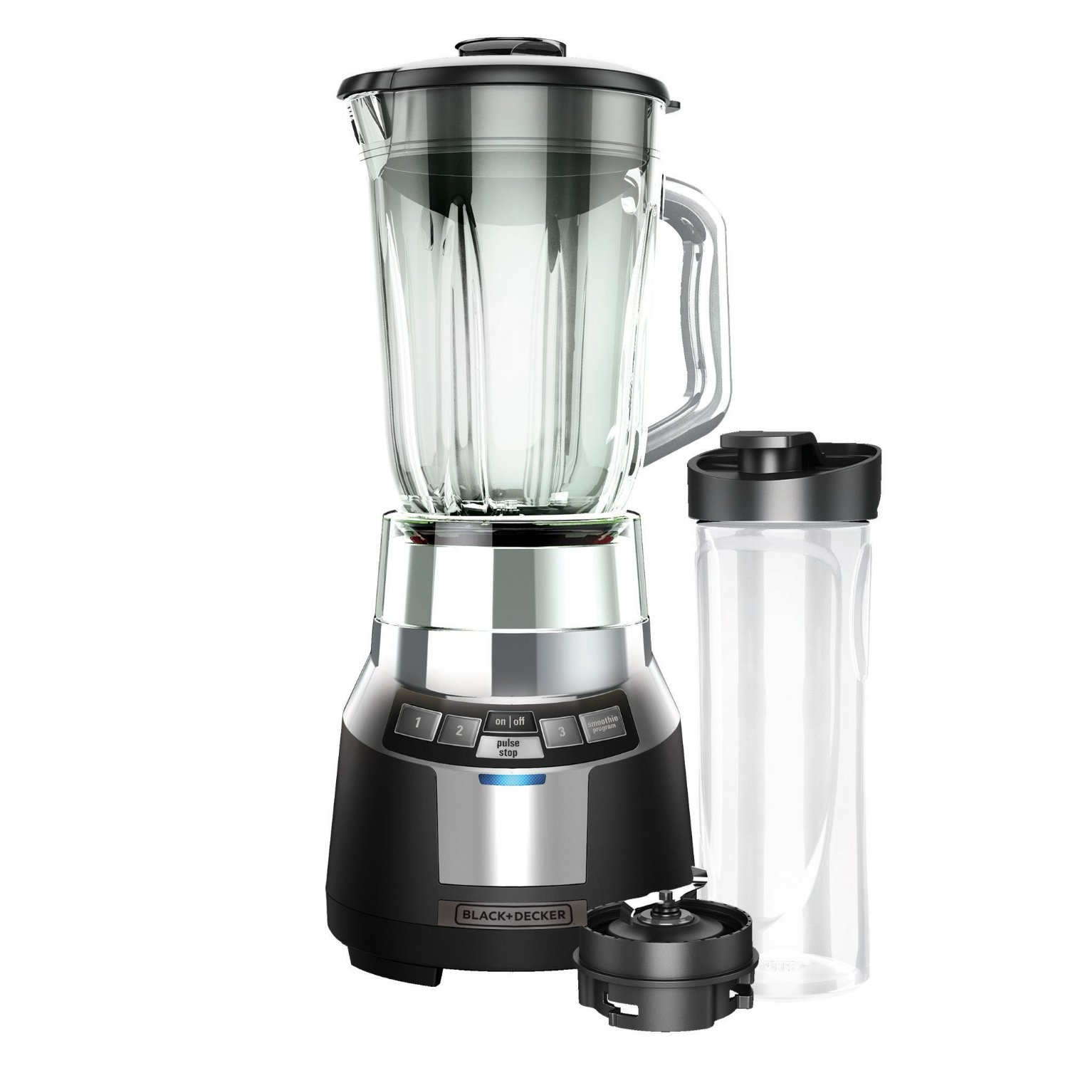 Kitchen Living Personal Drink Mixer Review