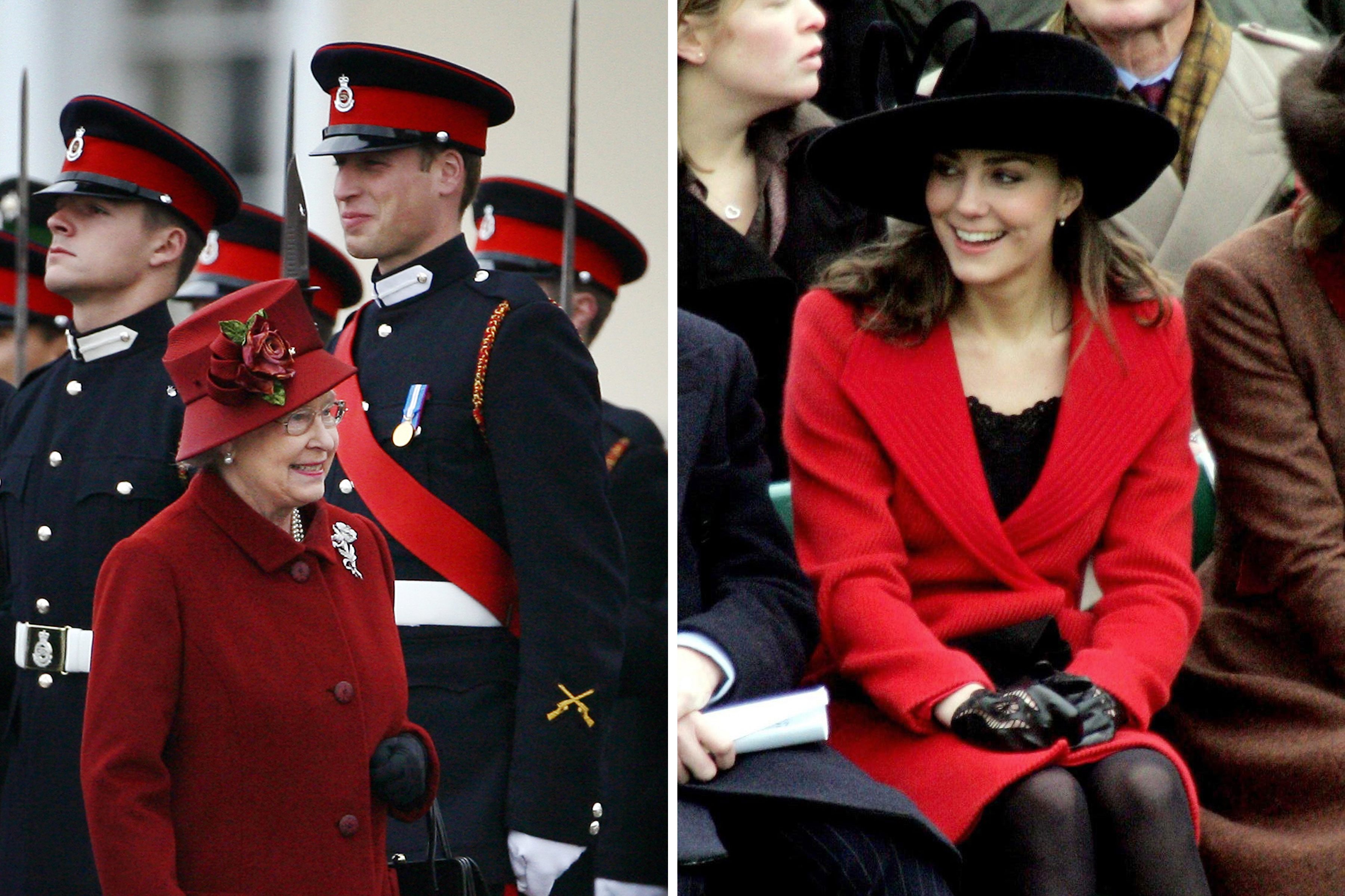 William And Kate S Relationship Through The Years Prince