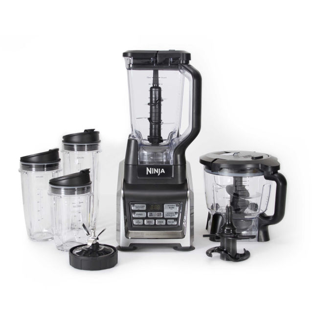 nutri ninja blender system with autoiq bl682
