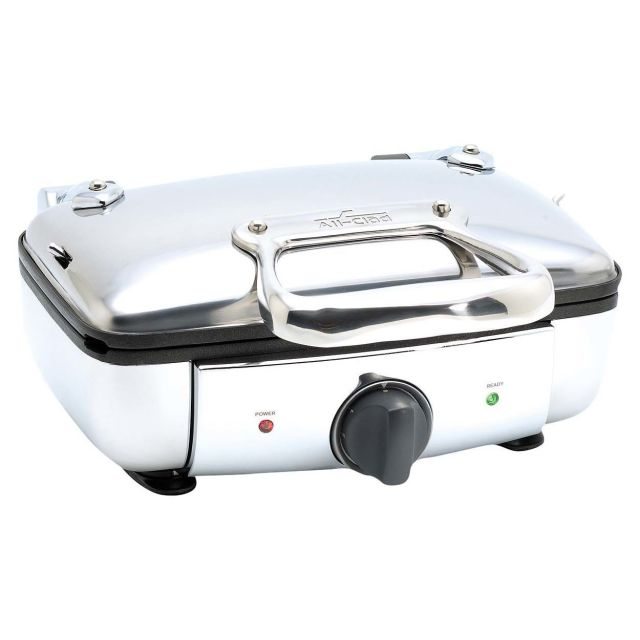 allclad 2square belgian waffle maker 99011gt
