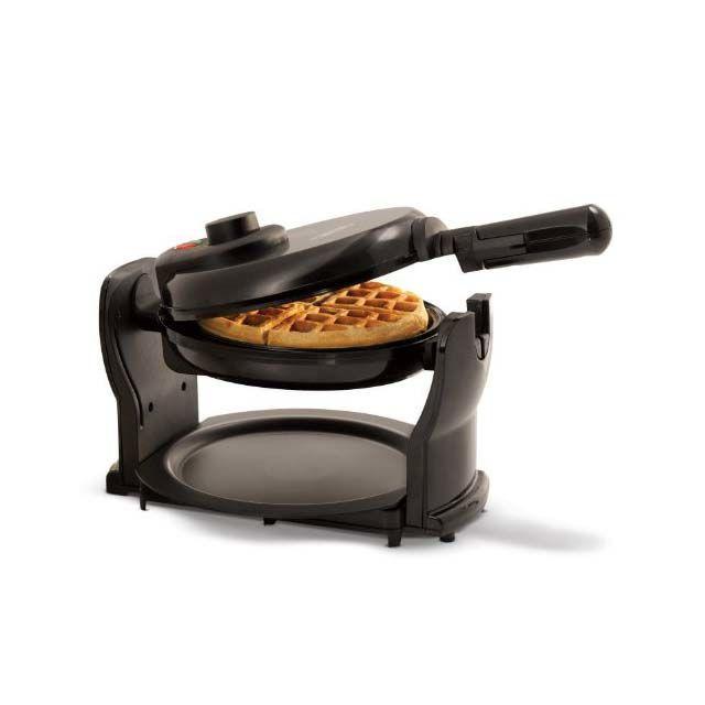 bella rotating waffle maker - Waring Pro Waffle Maker