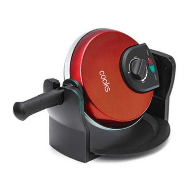 jcp cooks electric ceramic flip waffle maker - Waring Pro Waffle Maker