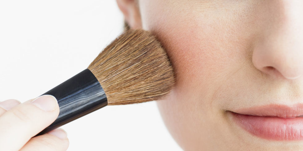 Long Lasting Blush Tips How To Make Blush Last All Day