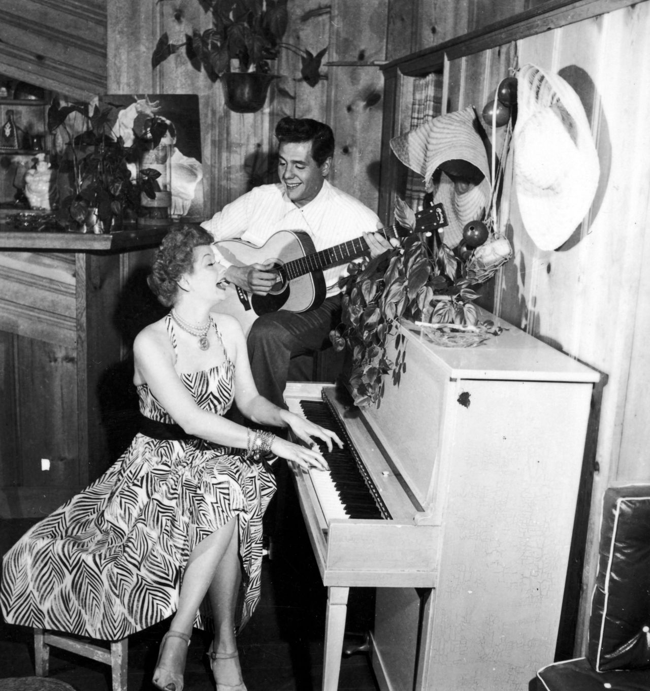 Lucille Ball Real Home Pictures Oversixty