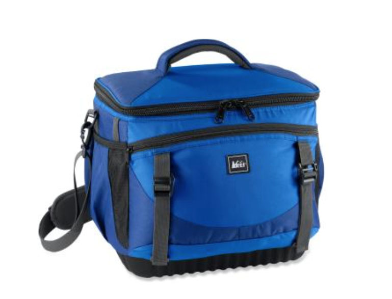 april - Insulated Cooler Bags