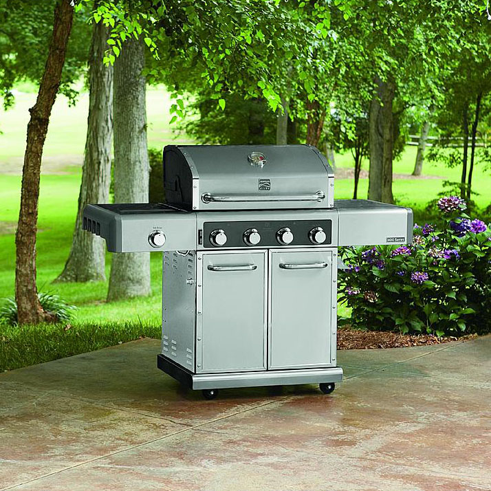 june - Best Gas Grills