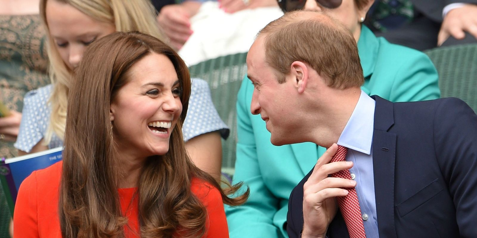 Kate Middleton 39 S New Hair Photos Of The Royal Family At