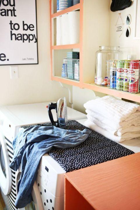 Laundry Room Diys Make Laundry Day Easier