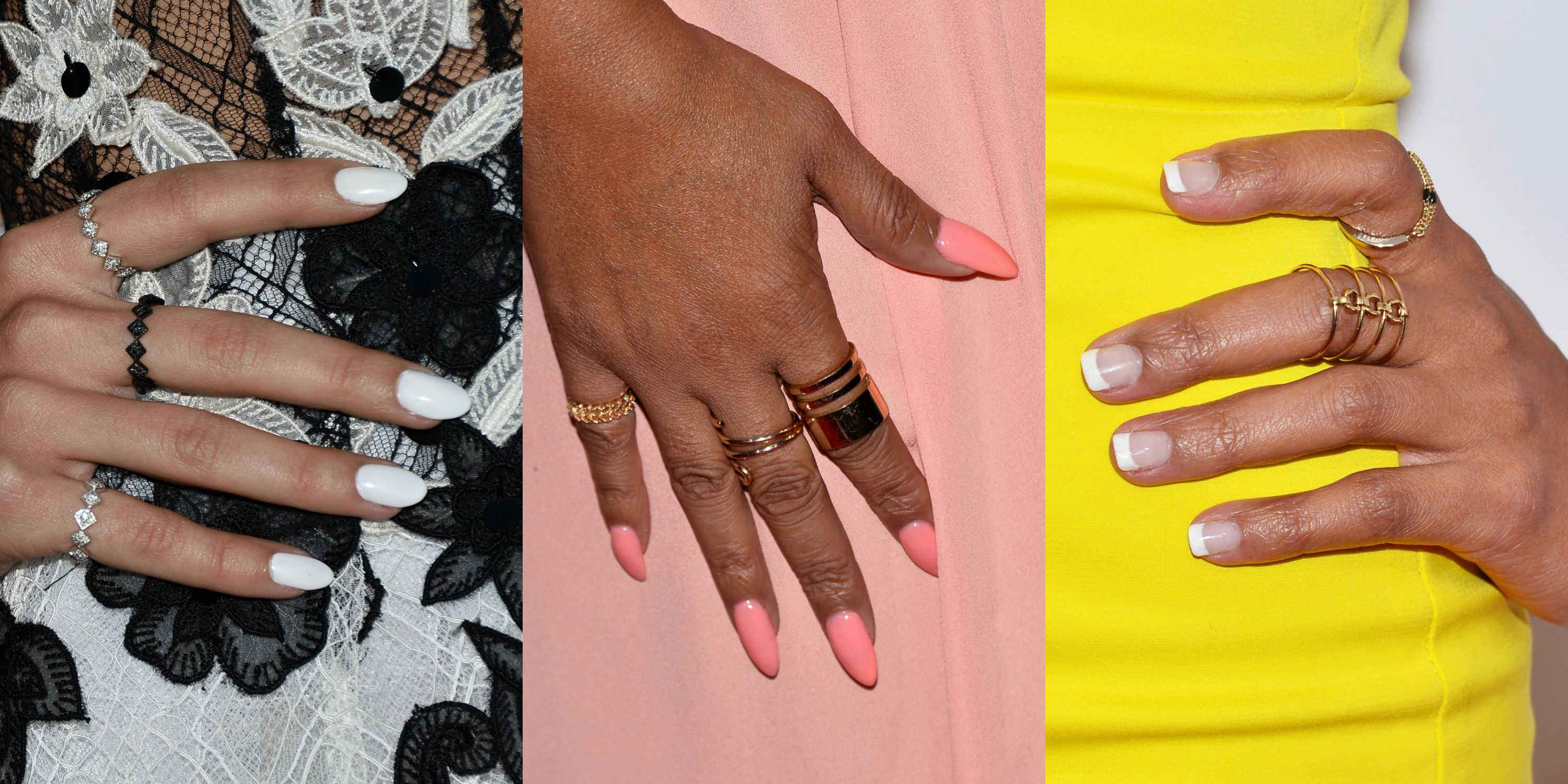 All Types Of Nails Online Deals