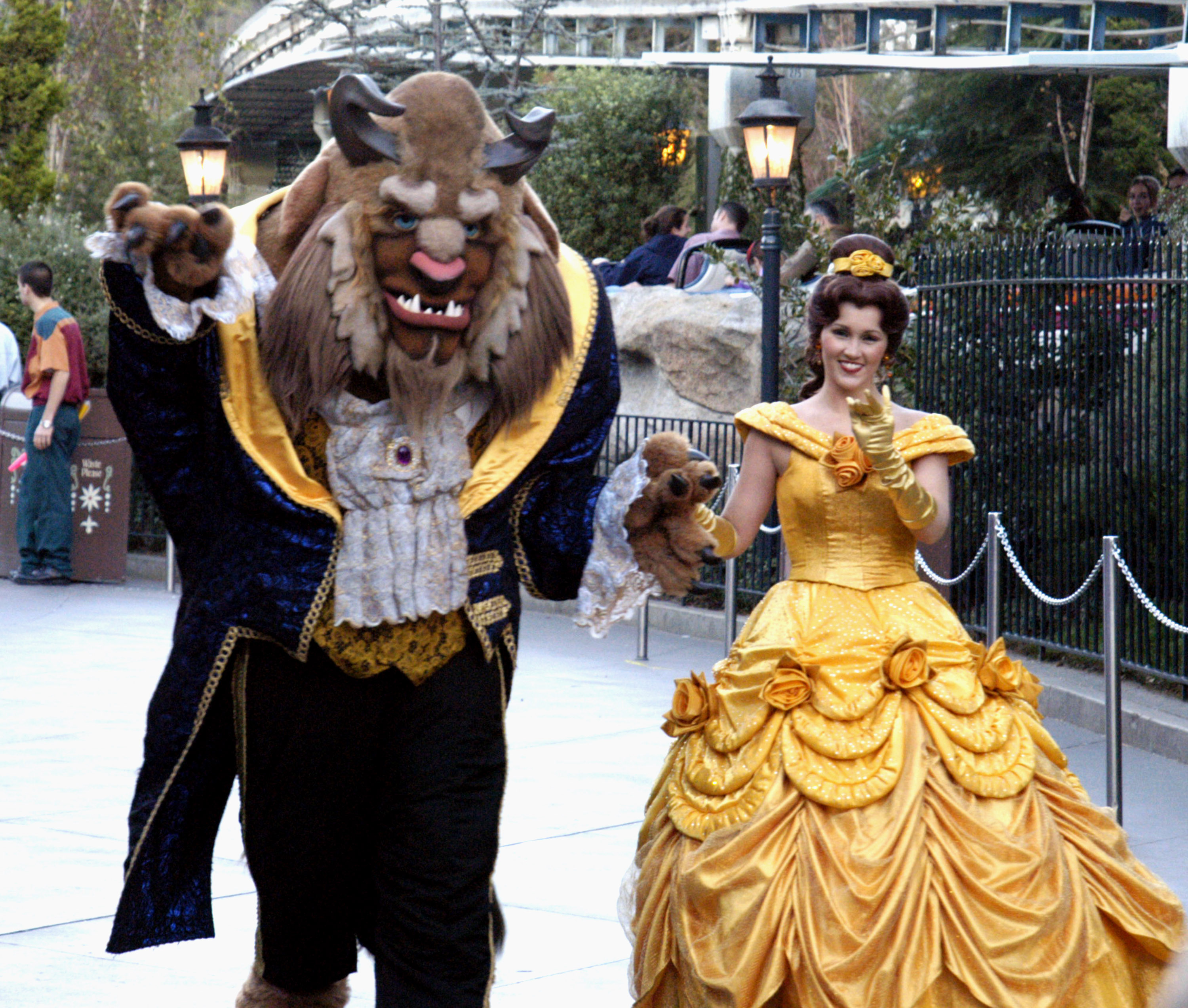 Surprising Facts About Disney Parks Disneyland 60th