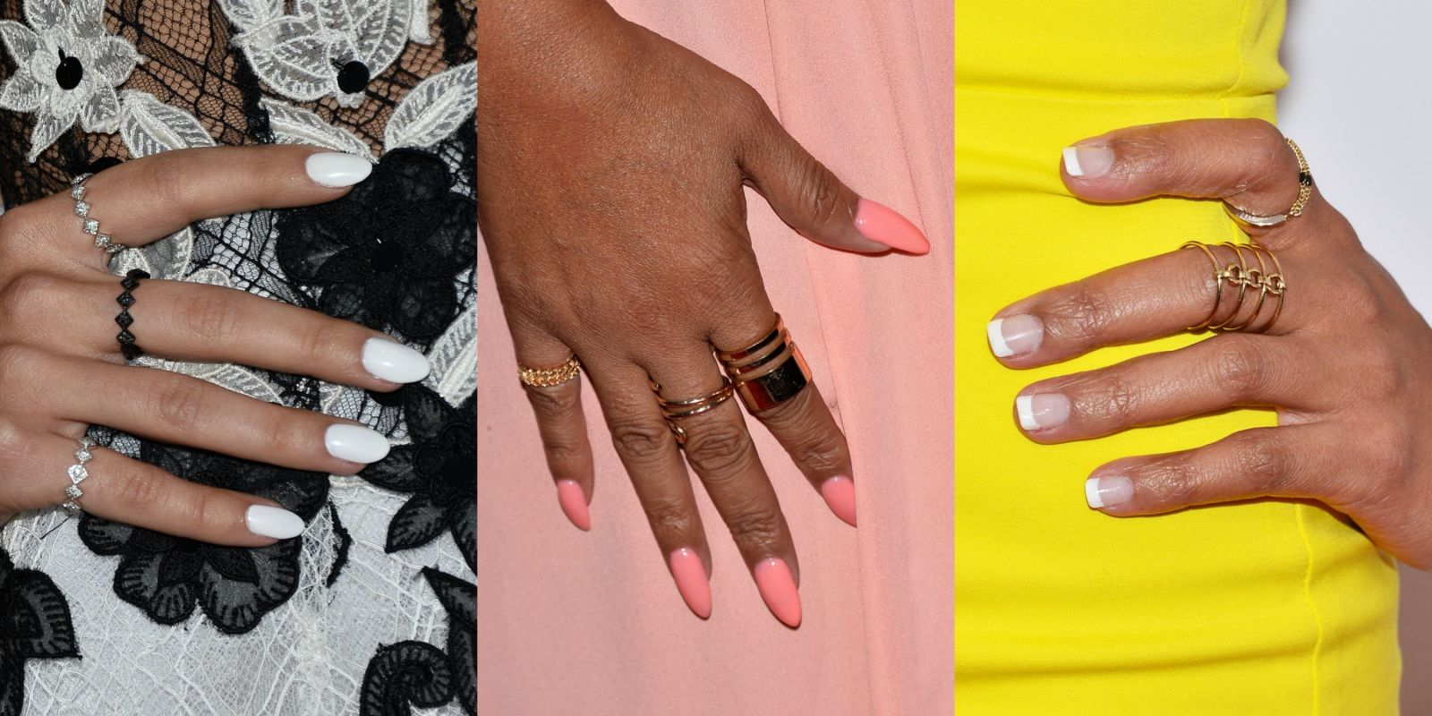 Types Of Fake Nail Manicures- HireAbility