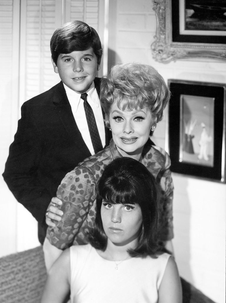 desi arnaz and lucille ball children images amp pictures becuo