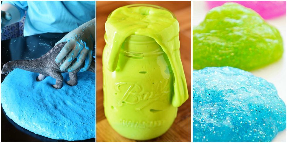 diy slime ideas   slime activities for kids