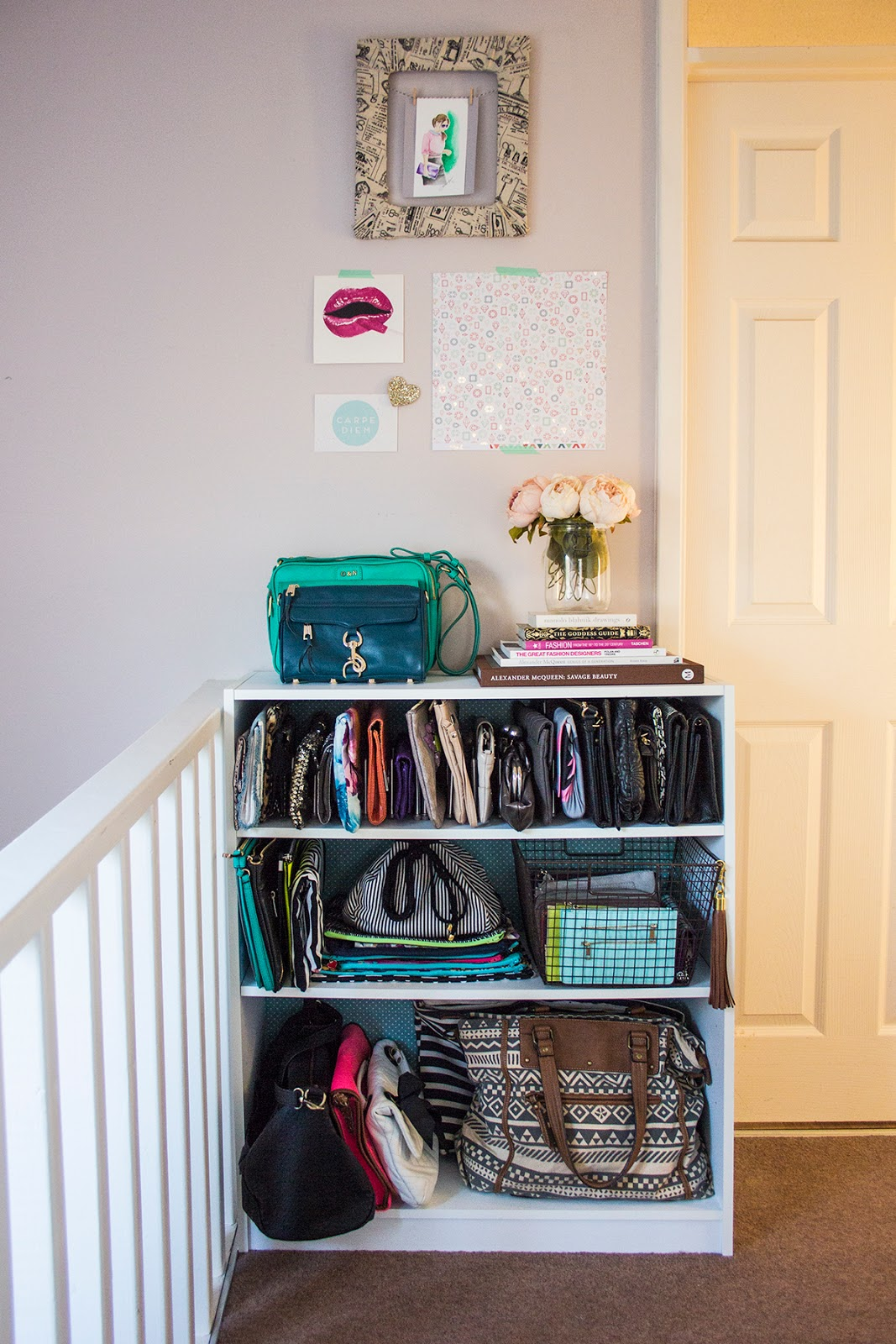 Agreeable Easy Cheap Ways To Organize Your Closet
