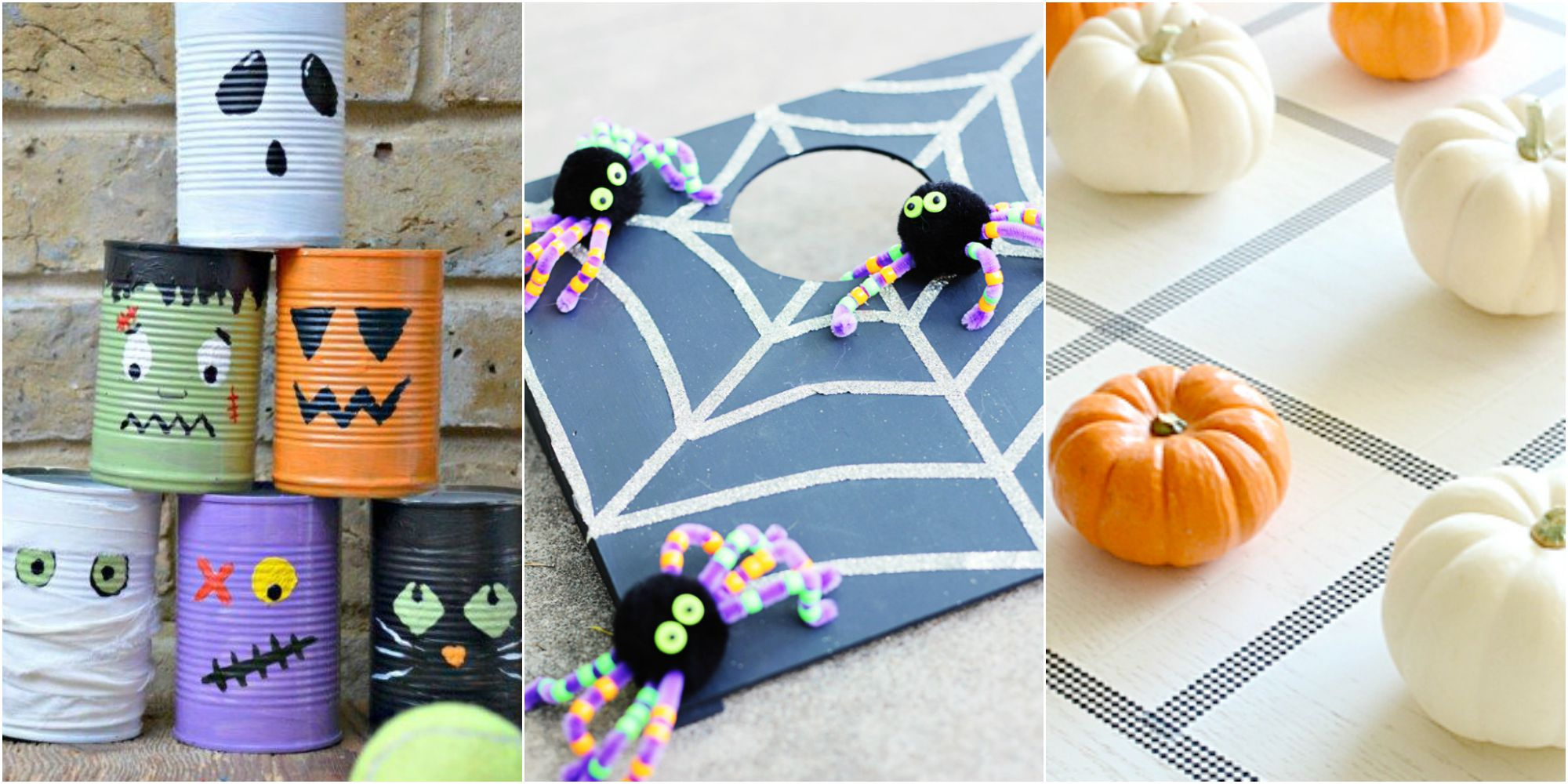 25 halloween games for your 2016 halloween party diy Diy halloween party decorations