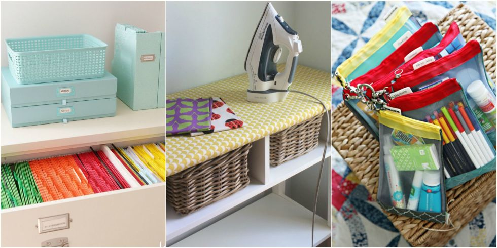 102 Best Tips to Get Your Home Super Organized