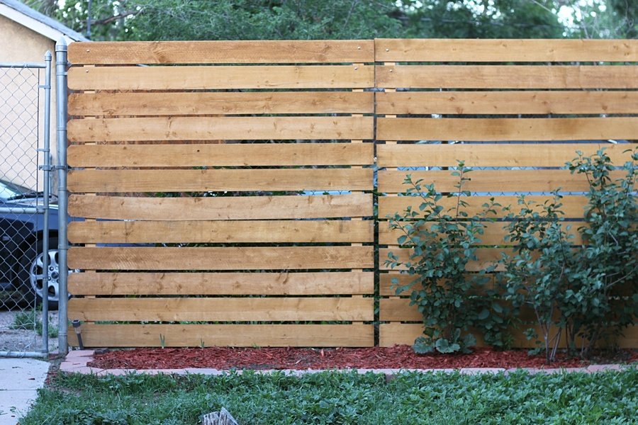 Cheap Patio Privacy Ideas Outdoor Beautify Your Backyard Deck With Split  Bamboo Fencing For Garden Deck