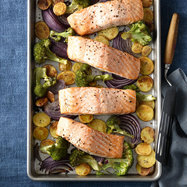 50 Easy Salmon Recipes From Baked To Grilled - How To Cook ...