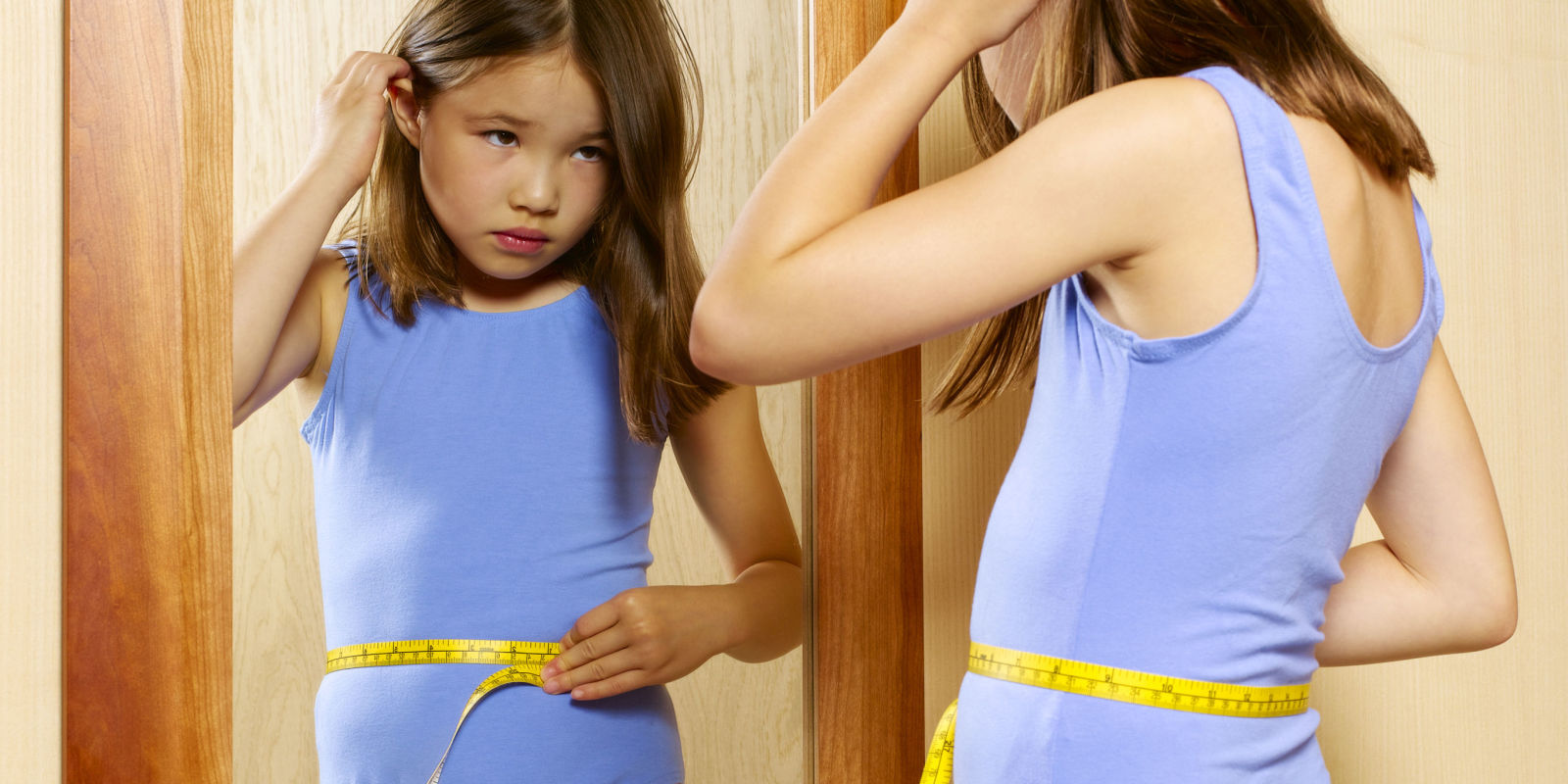 Being too skinny more depressing for teen boys than being overweight.