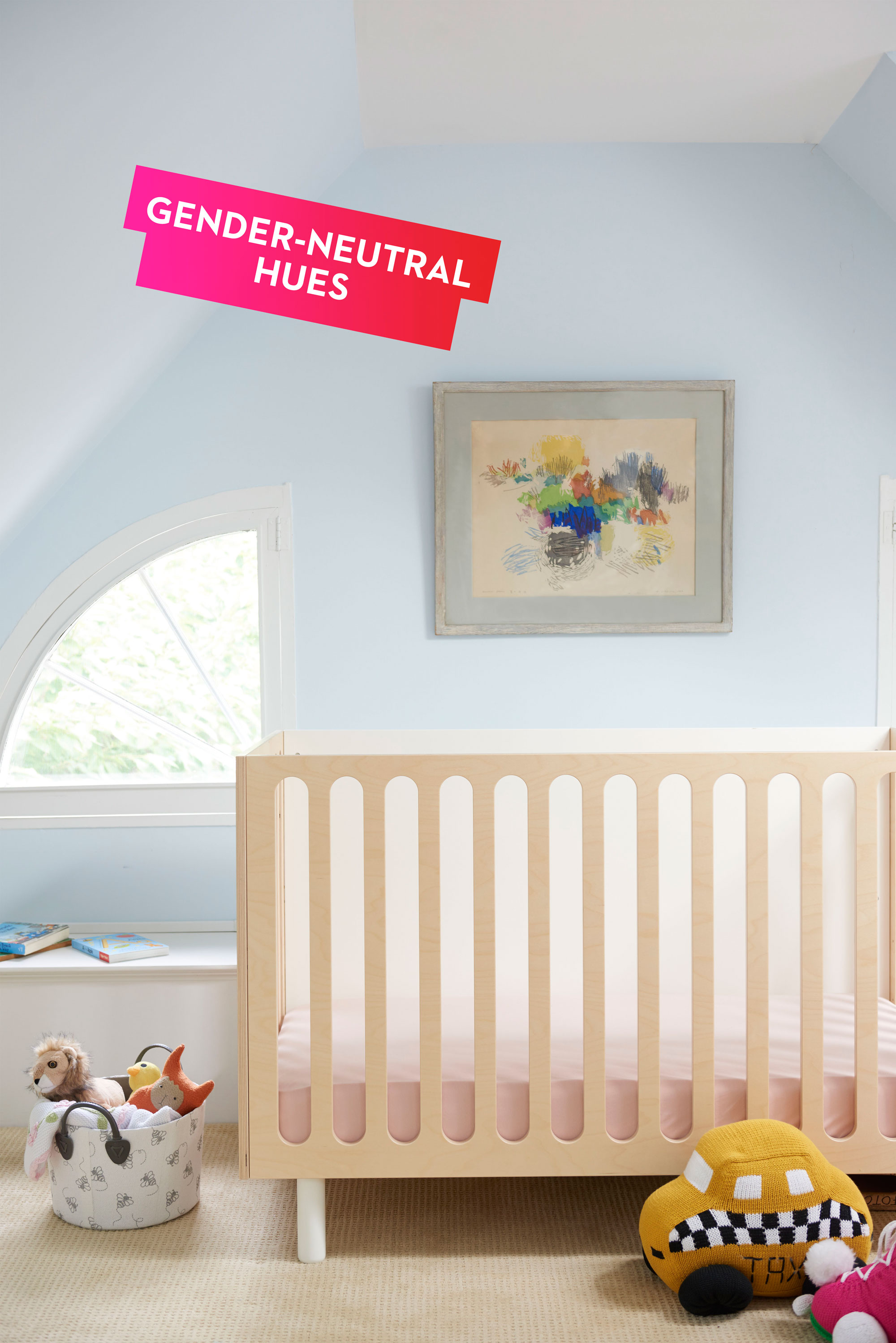 Chic Ways to Design a Kids Bedroom - Kids Bedroom Decor Ideas