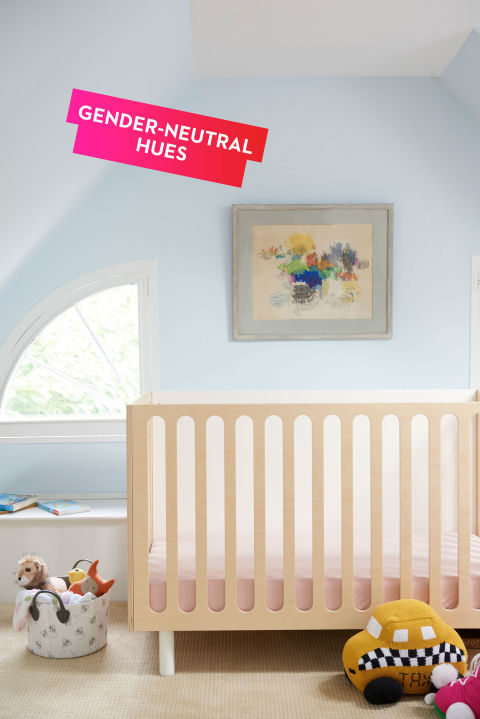 Chic ways to design a kids bedroom kids bedroom decor ideas - Painting tips will make home come alive ...