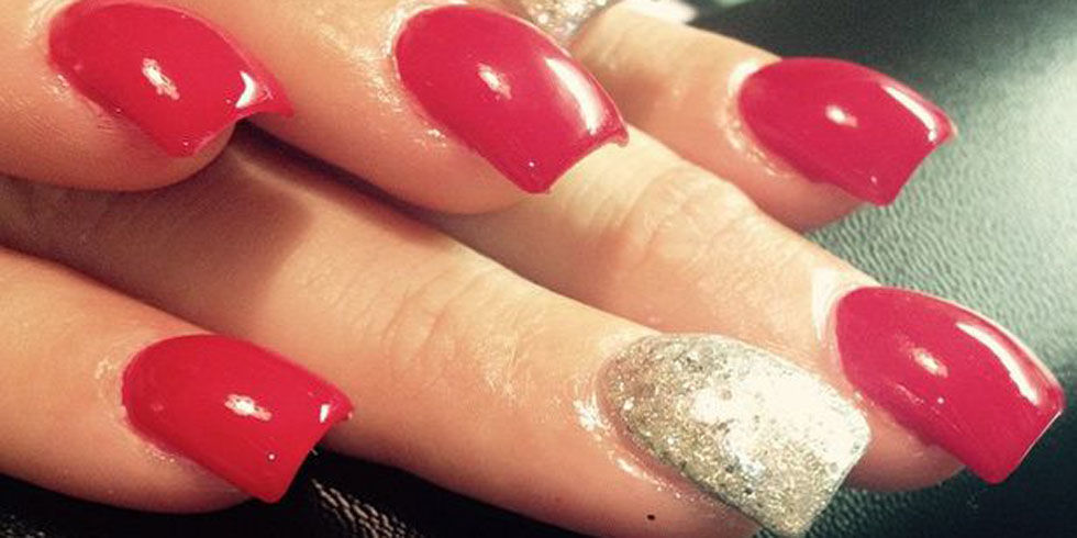 - Bubble Nail Art Trend 2015 - What Are Hump Nails?